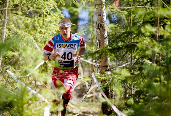 Elias SMkeskimatka